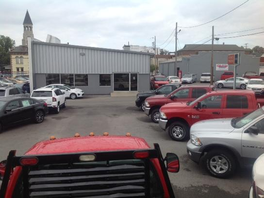 eddie gilstrap motors salem in 47167 car dealership