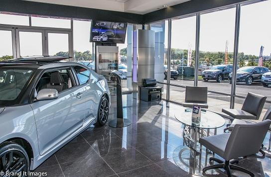 Thompson Toyota Certified Used Cars