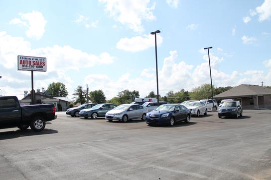 chris pruitt auto sales car dealership in tahlequah ok