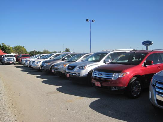Keast Auto Center Harlan Ia 51537 Car Dealership And