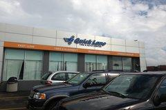 Golf mill ford niles il 60714 car dealership and auto for Golf mill motor sales