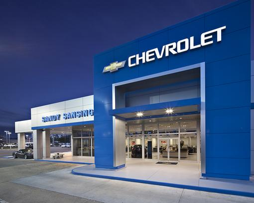 sandy sansing chevrolet car dealership in pensacola fl 32505 kelley. Cars Review. Best American Auto & Cars Review
