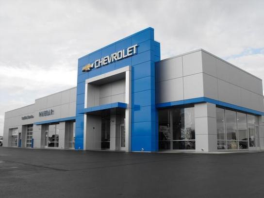 Pinegar Chevrolet : Republic, MO 65738 Car Dealership, and ...