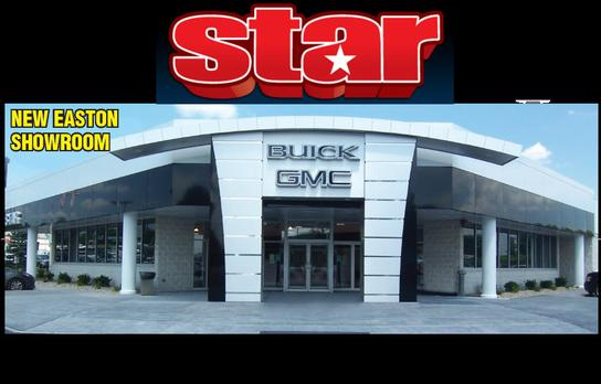 star buick gmc easton pa 18045 2341 car dealership and auto financing autotrader. Black Bedroom Furniture Sets. Home Design Ideas