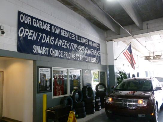 Autonation Lincoln Clearwater Clearwater Fl 33765 Car