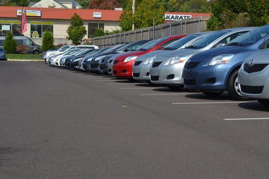 Conicelli Toyota Conshohocken Used Cars