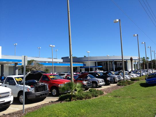 Used Car Dealers New Smyrna Beach Fl