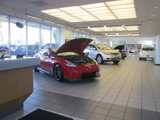 Alan Webb Nissan >> Alan Webb Nissan car dealership in Vancouver, WA 98662 - Kelley Blue Book