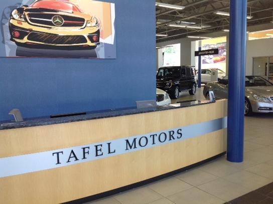 Tafel Motors Louisville Ky 40207 Car Dealership And
