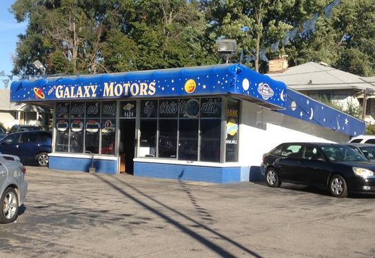 Jody 39 S Galaxy Motors Omaha Ne 68117 Car Dealership And