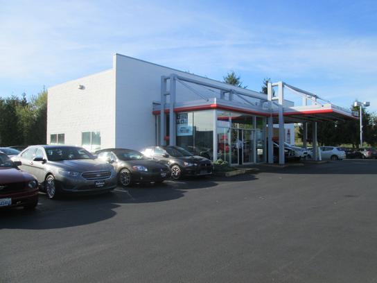 alan webb mitsubishi vancouver wa 98662 car dealership and auto financing autotrader. Black Bedroom Furniture Sets. Home Design Ideas