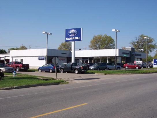 University subaru new used car dealer in columbia mo for Honda dealer columbia mo