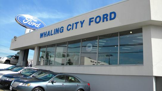 Whaling City Ford Lincoln Mazda New London Ct 06320 Car