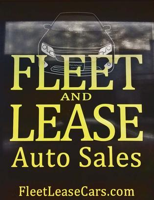 Fleet & Lease Auto Sales