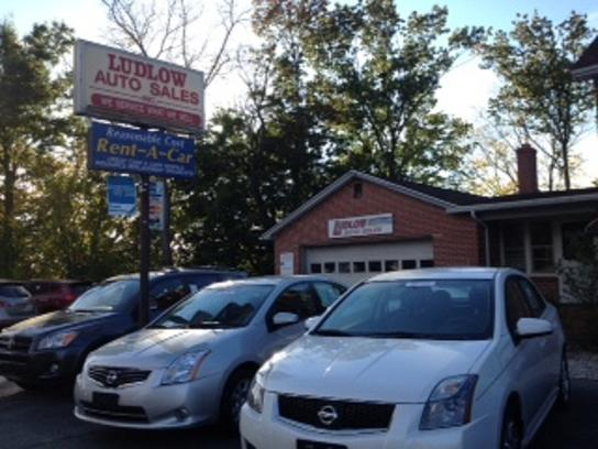 Ludlow auto sales used cars ludlow ma dealer for Beachside motors ludlow ma