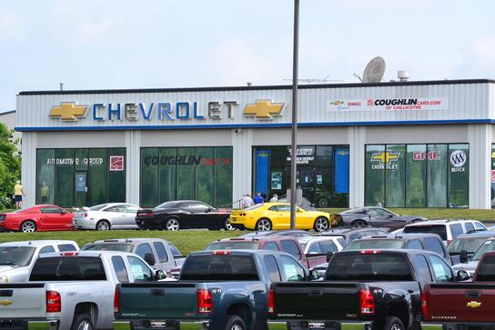 Used Car Dealer In Chillicothe Ohio