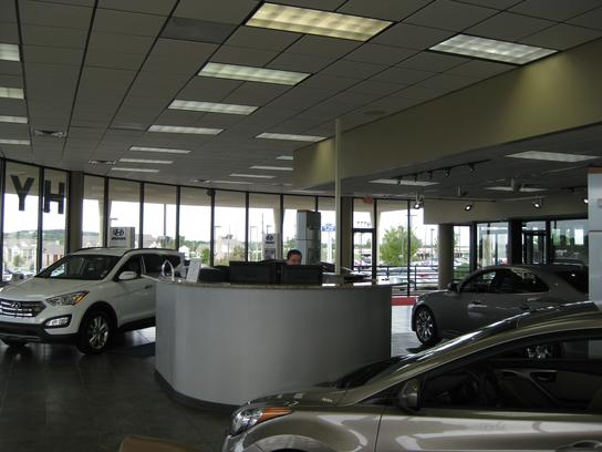 Tulsa Hyundai Tulsa Ok 74133 Car Dealership And Auto