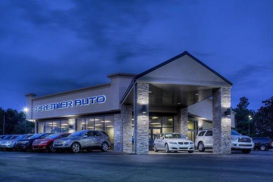premier auto jonesboro ar 72401 6358 car dealership and auto financing autotrader. Black Bedroom Furniture Sets. Home Design Ideas
