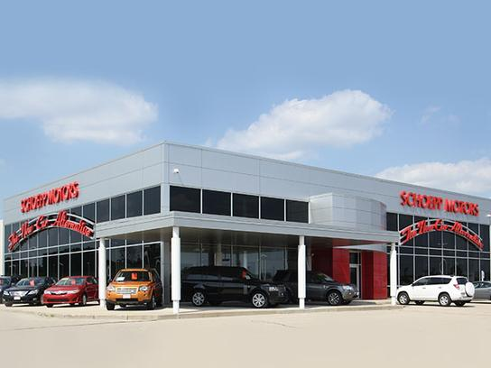 schoepp motors west madison wi 53562 car dealership