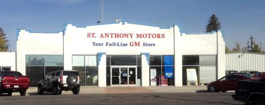 St. Anthony Motors 2