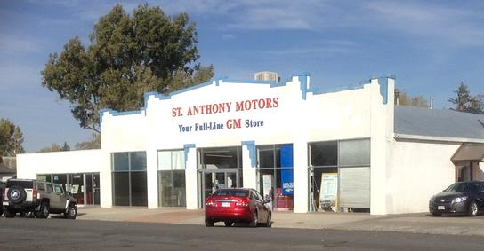 St. Anthony Motors 1
