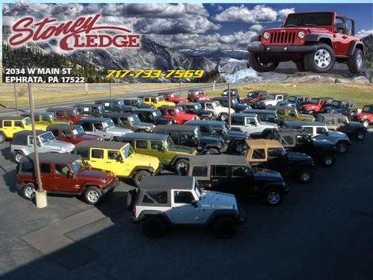 Stoney Ledge Auto Sales Ephrata Pa 17522 Car Dealership