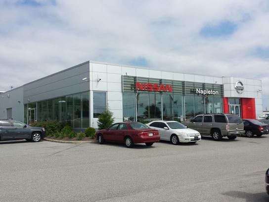 Napleton Autowerks of Indiana : Schererville, IN 46375 Car Dealership, and Auto Financing ...