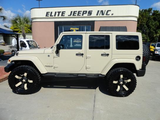 elite jeeps inc destin fl 32541 car dealership and auto financing autotrader. Black Bedroom Furniture Sets. Home Design Ideas