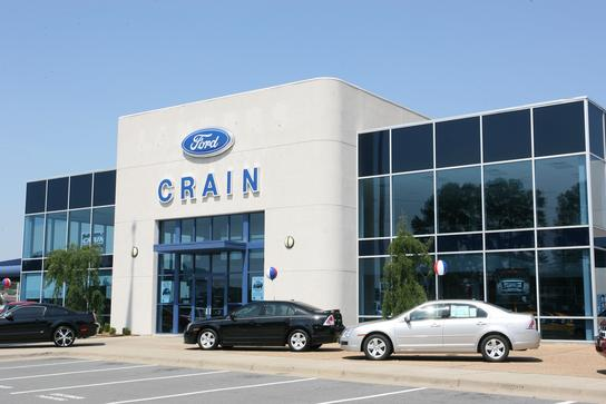 crain ford of jacksonville jacksonville ar 72076 car dealership. Cars Review. Best American Auto & Cars Review