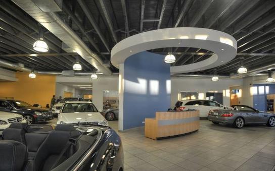 Mercedes benz dealership long island city ny used cars for Motor city car dealership