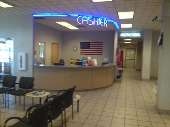 Used Cars Dealerships >> Wray Ford : BOSSIER CITY, LA 71111-2311 Car Dealership, and Auto Financing - Autotrader
