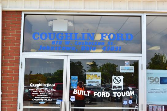 Coughlin Ford Johnstown 1