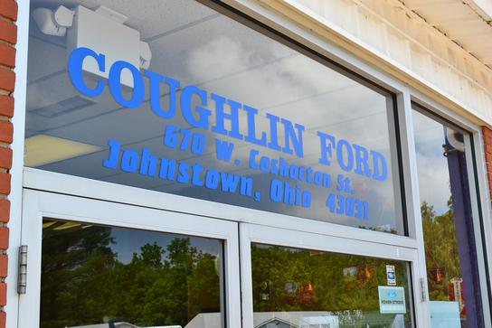 Coughlin Ford Johnstown 2