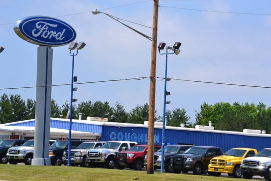Coughlin Ford Johnstown
