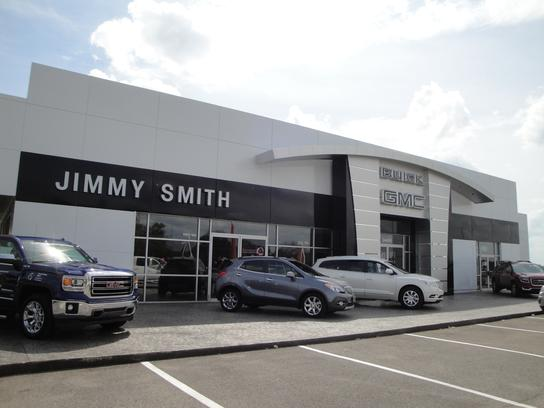 Jimmy Smith Buick GMC - Athens, AL: Read Consumer reviews, Browse ...