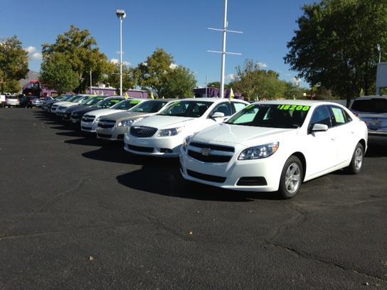 Hertz Rental Car Sales Albuquerque