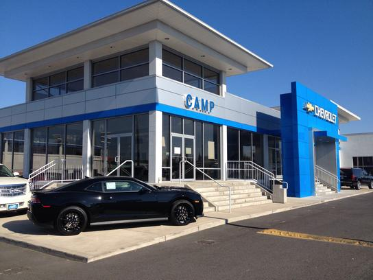 Lithia Camp Chevrolet Cadillac Spokane Wa 99207 Car Dealership And Auto Financing Autotrader