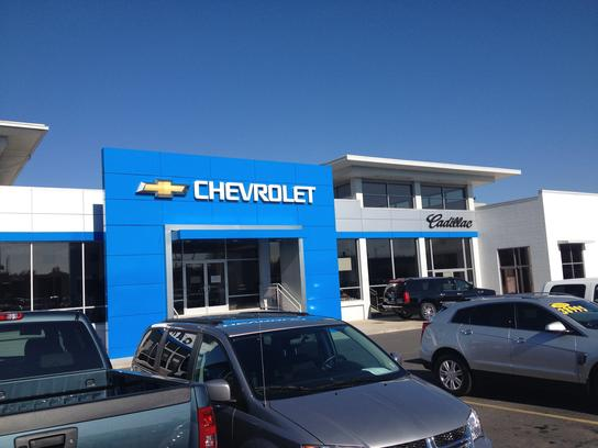 Spokane Auto Dealers >> Lithia Camp Chevrolet Cadillac : Spokane, WA 99207 Car Dealership, and Auto Financing - Autotrader