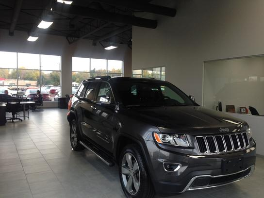 Jim Knox Chrysler Dodge Jeep Ram 3