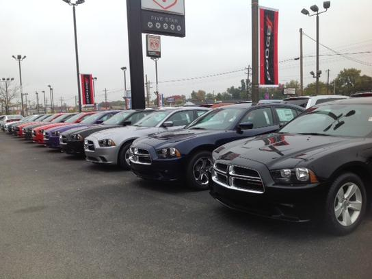 Dodge Dealership Louisville Ky >> Commonwealth Dodge : Louisville, KY 40219 Car Dealership ...