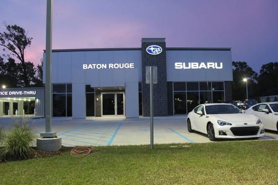 subaru of baton rouge baton rouge la 70817 car dealership and auto financing autotrader. Black Bedroom Furniture Sets. Home Design Ideas