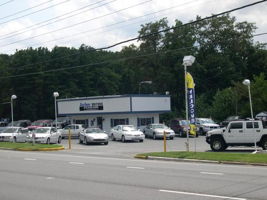 jarboe motors westminster md 21157 car dealership and