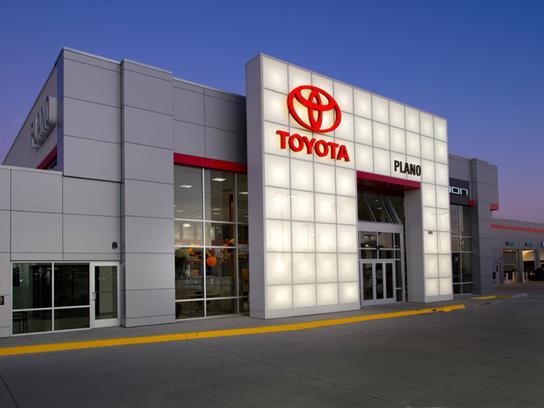 Toyota Plano Dallas Tx 75252 Car Dealership Auto Financing Autotrader