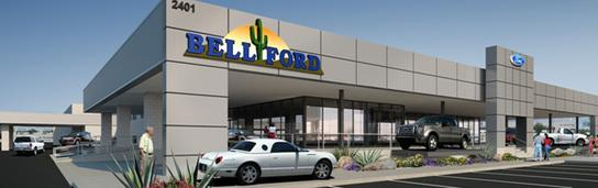 Bell Ford 1