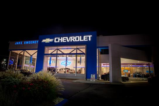 jake sweeney chevrolet car dealership in cincinnati oh 45246 kelley blue book. Black Bedroom Furniture Sets. Home Design Ideas