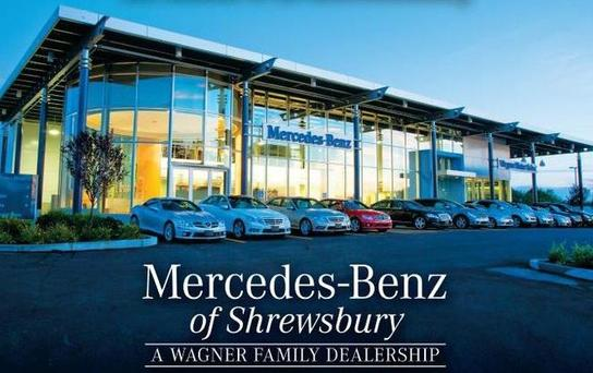 mercedes benz of shrewsbury shrewsbury ma 01545 car