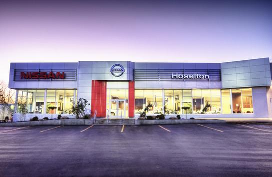Nissan Dealers Rochester Ny >> Hoselton Auto Mall : East Rochester, NY 14445 Car ...