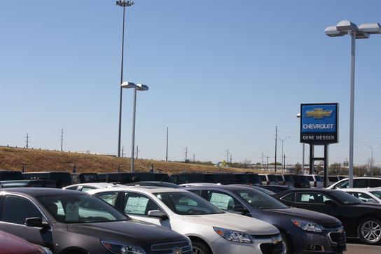 Gene Messer Quality Used Cars Lubbock Tx