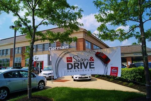 germain nissan of columbus columbus oh 43230 1524 car dealership and auto financing autotrader. Black Bedroom Furniture Sets. Home Design Ideas