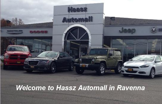 haasz automall ravenna oh 44266 car dealership and auto financing autotrader. Black Bedroom Furniture Sets. Home Design Ideas
